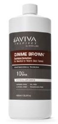 Aviva Gimme Brown 10% 1L (D)