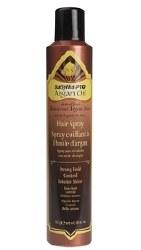 Babyliss Argan Hair Spray 28(D
