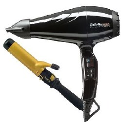 Babyliss Attitude Dry Curl (P)