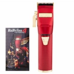 Babyliss Pro Red FX Lith Clipp