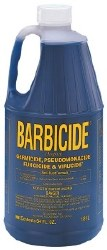 Barbicide Concentrate 1.89L