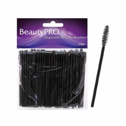 Beauty Pro Dispos Mascara Brsh