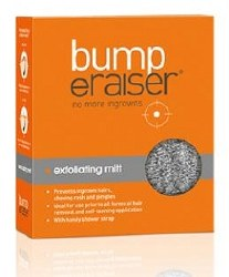 Bump Erasier Exfoliating Mitt