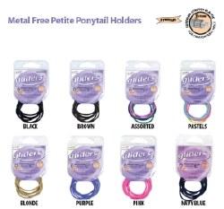 Gliders M/F Petite Pastels 6pk