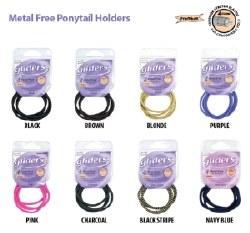 Gliders Metal Free Purple 4(D)