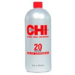 CHI 20 Vol Color Generator 946