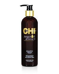 CHI Argan Oil Shampoo 355ml(D)