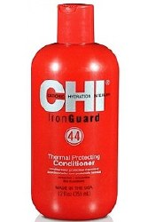 CHI Iron Guard Cond 355ml (D)