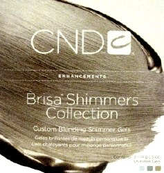 CN Brisa Shimmers Collection(D