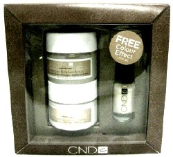 CN Almond SpaManic Gift Set (D
