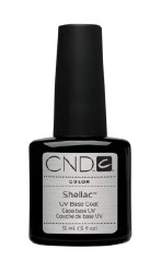 CN Shellac Base Coat 12.5ml