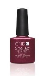 CN Shellac Crimson Sash (D)