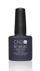 CN Shellac Indigo Frock (D)