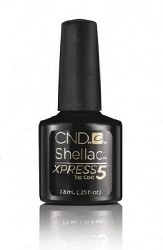 CN Shellac Xpress 5 T/Coat 7.3