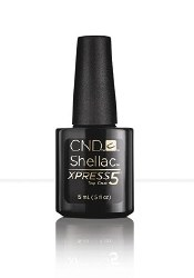 CN Shellac Xpress 5 T/Coat (D)
