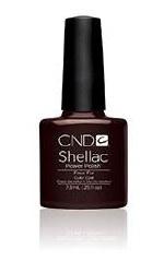CN Shellac Faux Fur (D)