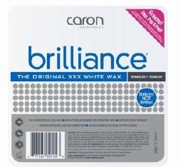 Caron Brilliance Hard Wax 500g
