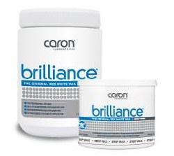 Caron Brilliance Strip Wax 800