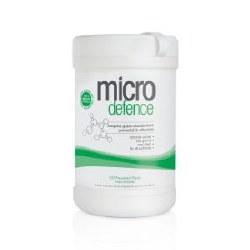 Caron Micro Def Wipes 100pk