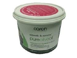 Caron Olive Oil Strip Wax 400g