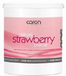 Caron Strawberry Hard Wax 800g