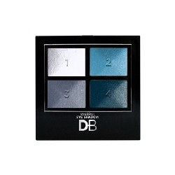 DB Quad Shadow Blue Illusion(D