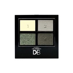 DB Quad Shadow Green Moss(D)