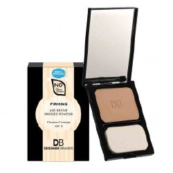 DB Firm Press Powd True Beige