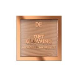 DB Get Glow Min Bronze Miami H