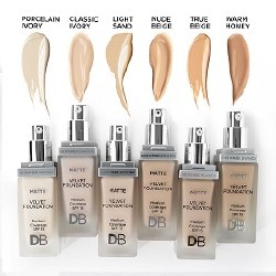 DB Matte Found Light Sand 30ml