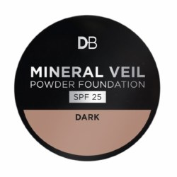 DB Min Veil Powder Found Dark