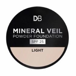 DB Min Veil Powder Found Light