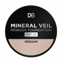 DB Min Veil Powder Found Mediu
