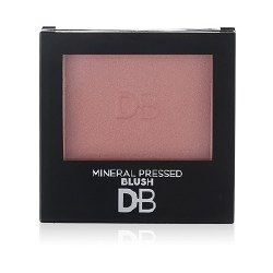 DB Mineral Blusher Rose 7.5g