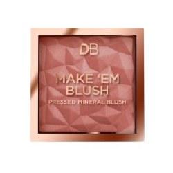 DB Pressed Min Blush Nude Glow