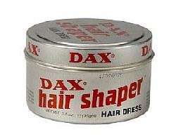 DAX Hair Shaper Silver 99g
