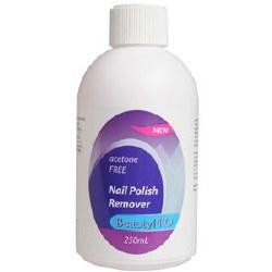 Beauty Pro Nail Polish Rem (D)