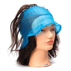 Desoto Streaking Cap Blue