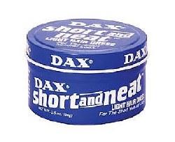 DAX Short & Neat Dressing Crem