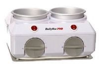 B Pro Twin Wax Heat 1000ccx2(D
