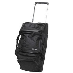 Hipster Runabout Bag Black