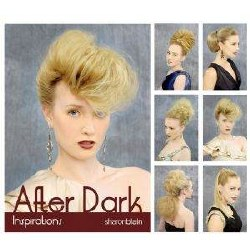 Sharon Blain After Dark DVD (D