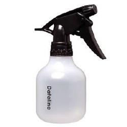 Dateline Spray Bottle Black