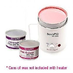 Beauty Pro Wax Genie Heater