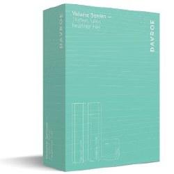 Davroe Volume Sense Trio Pk (P