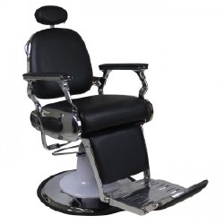 Detroit Barber Chair (P)
