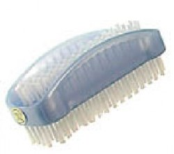 Nail Brush Double Sided