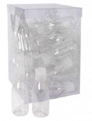 Beauty Case Bottle Clear 100ml