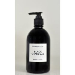 Fabbris Men Blk Charc Soap 250