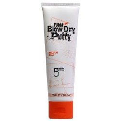 Fudge Blow Dry Putty 75ml (D)